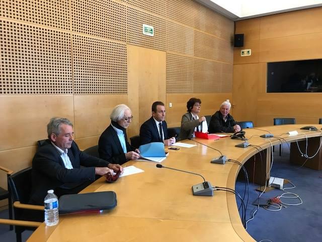 Gaillard Maires Paris 02 05 2018